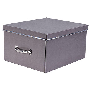 Storage-Box XL (Taupe)