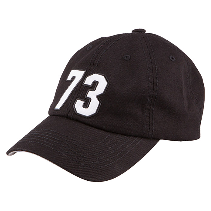 CAP 535 BP BLACK