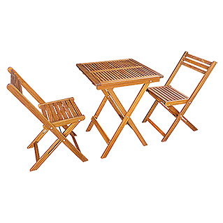 Sunfun Elements Balkon-Set Diana