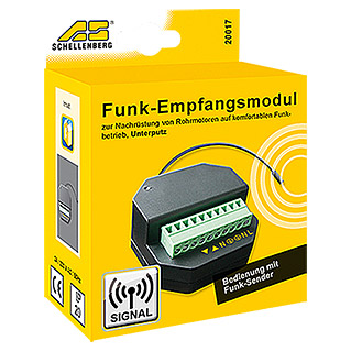 FUNK-EMPFANGSMODUL