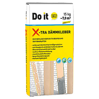 Do it X-TRA Dämmkleber