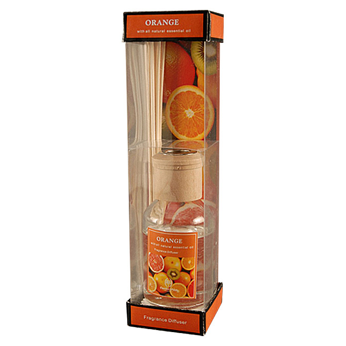 Raumduft  (100 ml, Orange)