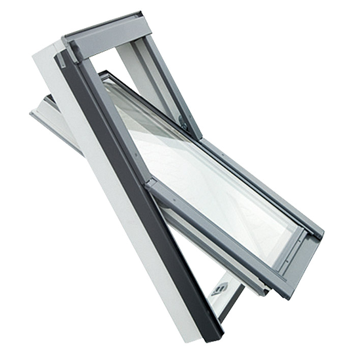 Solid Elements Dachfenster Pro (55 x 78 cm) -
