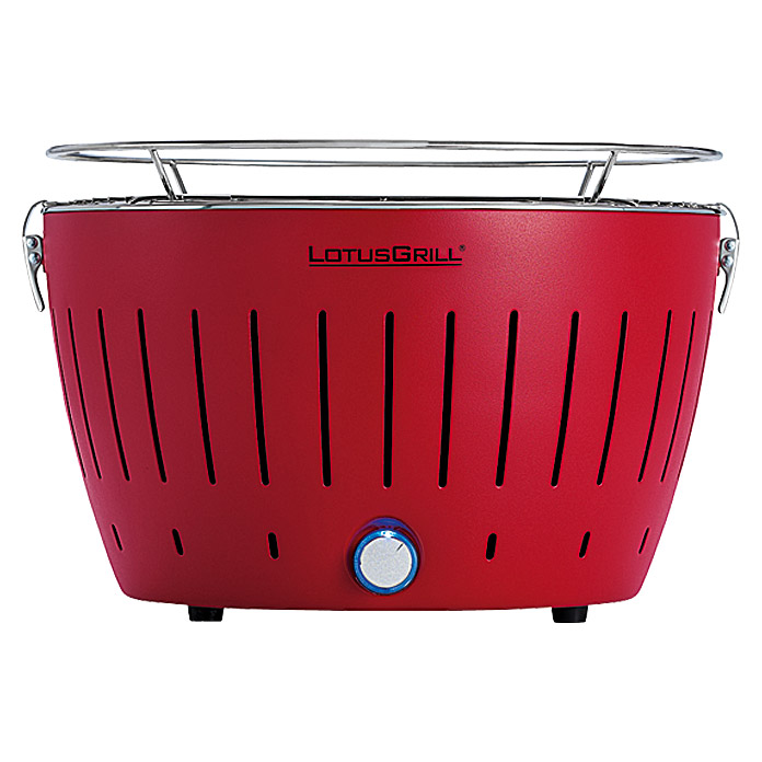 LOTUSGRILL FEUERROT D: 35 cm