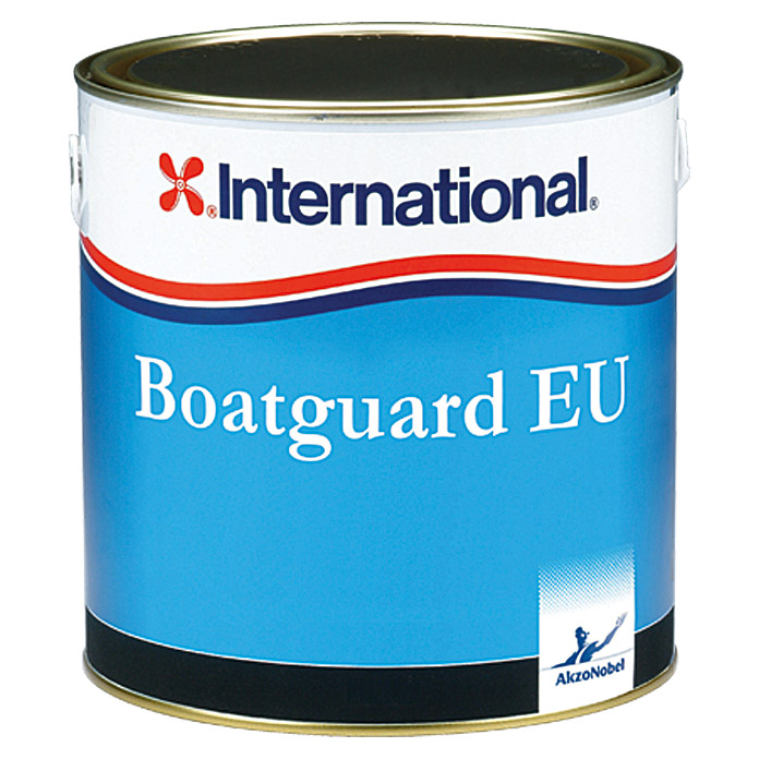 International Antifouling Boatguard EU (Rot, 750 ml)
