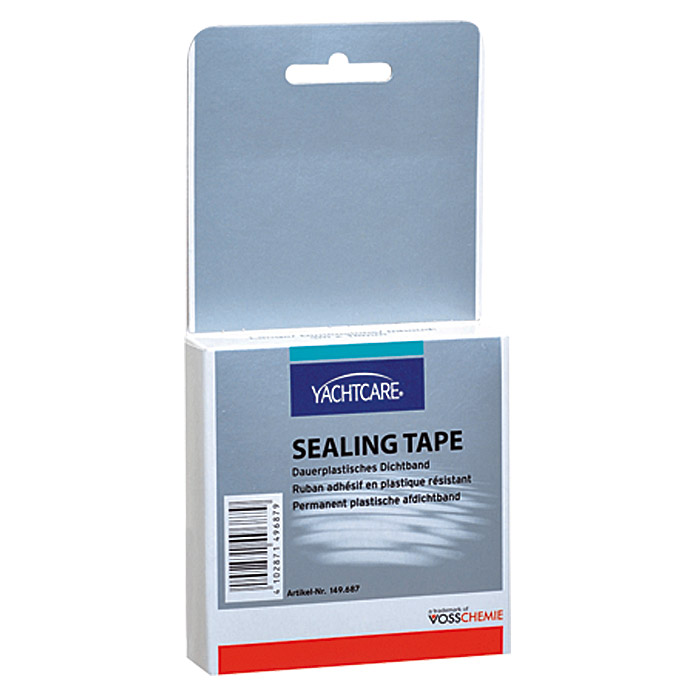 Yachtcare Sealing Tape (3 m x 18 mm, Hellbeige)
