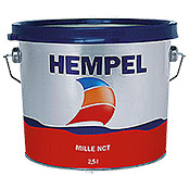 Hempel Antifouling (True Blue, 2,5 l)