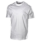 T-SHIRT 600B WEISS, GROESSE L