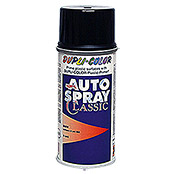 Dupli-Color Acryl-Autospray Classic (BMW, Schwarz II, 150 ml)