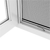 IS-ALU-FENSTER  100X120cm BRAUN