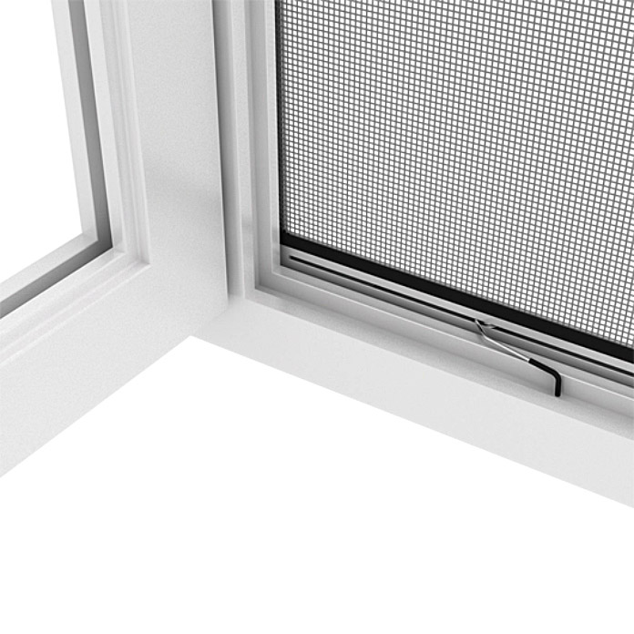 IS-ALU-FENSTER  100X120cm GRAU