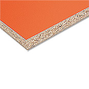 KS-SPAN PE ORANGE   2800X2070X19mm