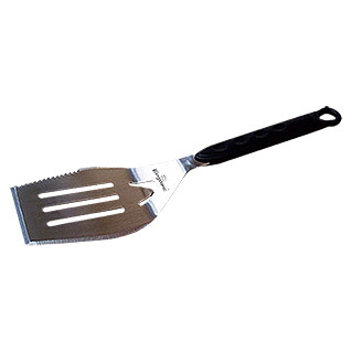 Kingstone Espátula para barbacoa (Largo: 35 cm)