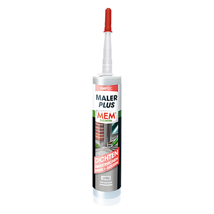 MALER PLUS          GRAU 290 ml         MEM