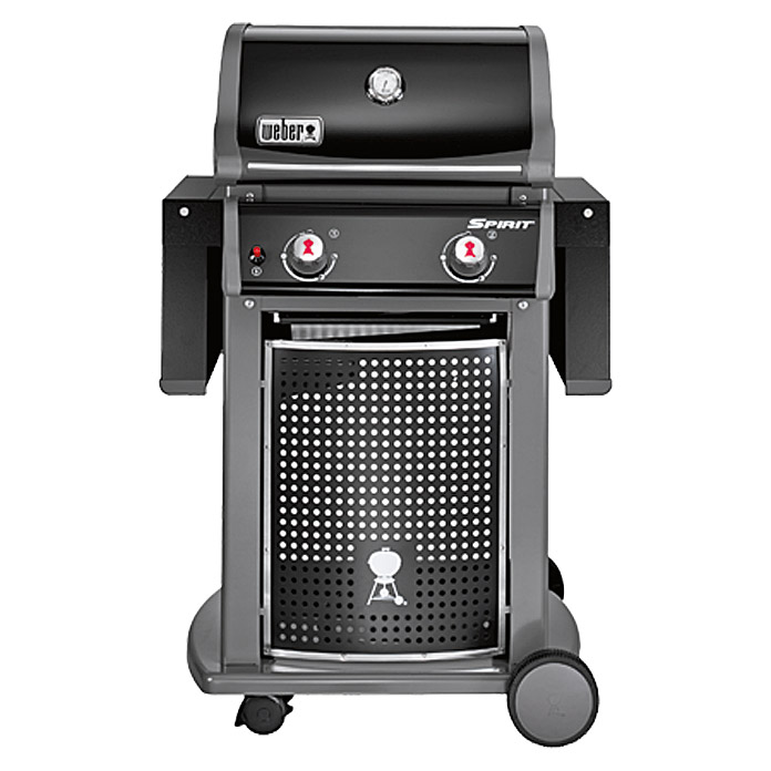 weber gasgrill spirit e 210 classic anzahl brenner 2 hauptgrillfl che 52 x 45 cm 7 7 kw. Black Bedroom Furniture Sets. Home Design Ideas