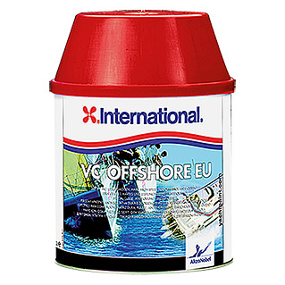 International Antifouling VC Offshore EU (Muschelweiß, 2 l)