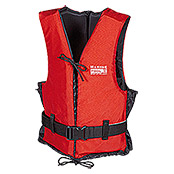 SCHWIMMHILFE ISO    ACTIVE 50N ISO 90++ kg W/O