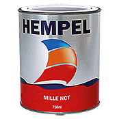 HEMPEL MILLE NCT    10000 WHITE 750 ml