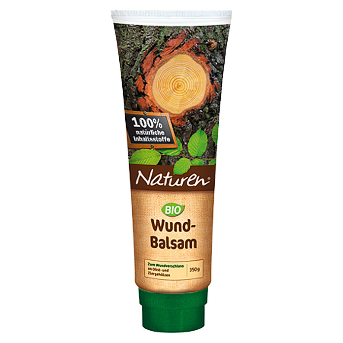 BIO WUNDBALSAM      350 g               SCOTTS