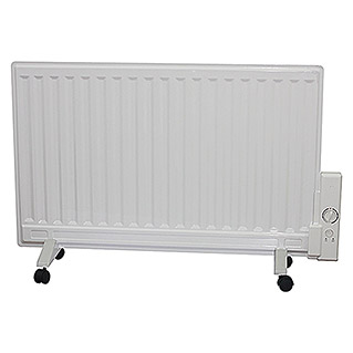 Voltomat HEATING Ölradiator (800 W, Weiß)