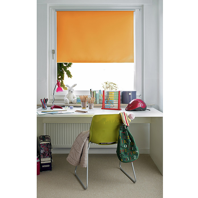 EASYFIX ROLLO THERMO45X150cm ORANGE    SUNFUN