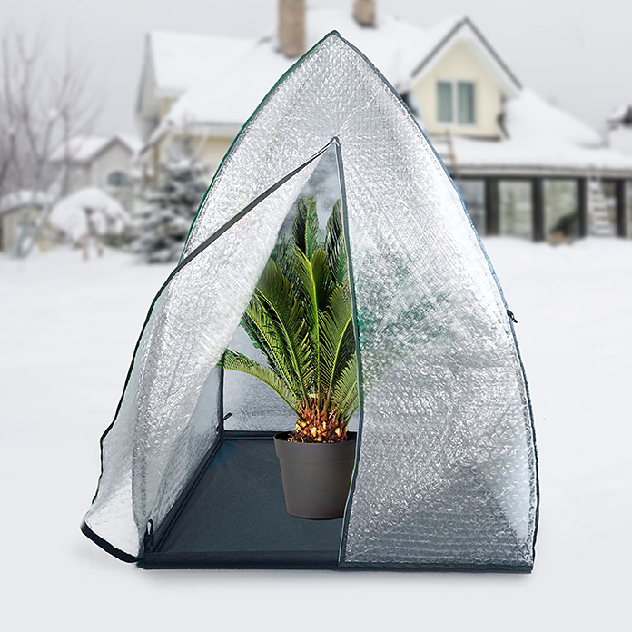 Bio Green Winterschutzzelt Igloo