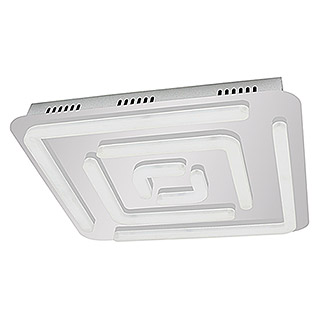 Tween Light LED-Deckenleuchte Candeli (36 W, Warmweiß, 440 x 440 mm)