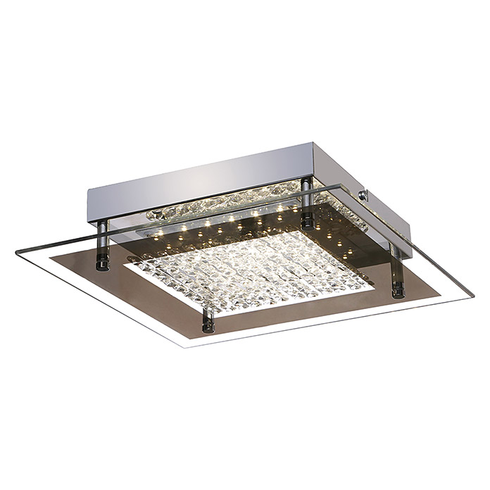 LED DECKENLEUCHTE   SARDO/ PONZA        TWEENLIGHT