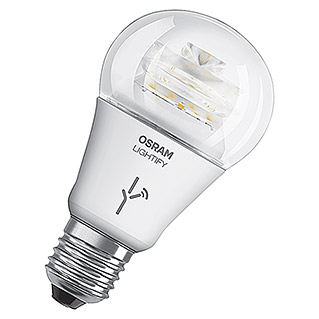 Osram LIGHTIFY LED-Leuchtmittel Classic A60