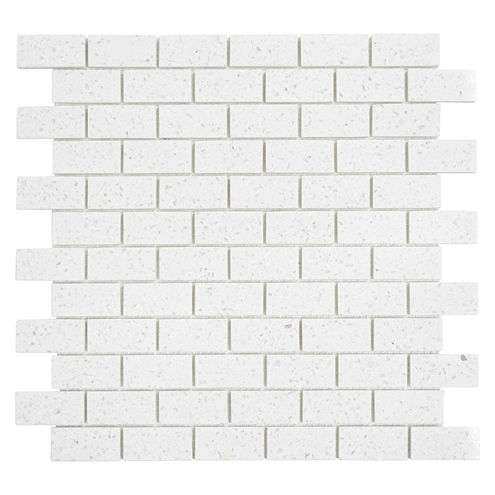 .BRICK ARTIFICAL WEIß XCM ASMB1