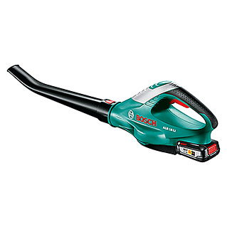 Bosch 18 V Power for All Accu Bladblazer ALB 18 LI (18 V, Li-ion, 2,5 Ah, 1 accu, Blaassnelheid: 210 km/u)