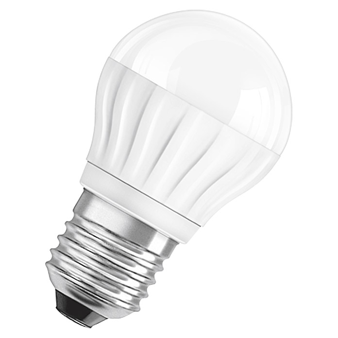 osram led leuchtmittel superstar classic p 3 8 w e27. Black Bedroom Furniture Sets. Home Design Ideas