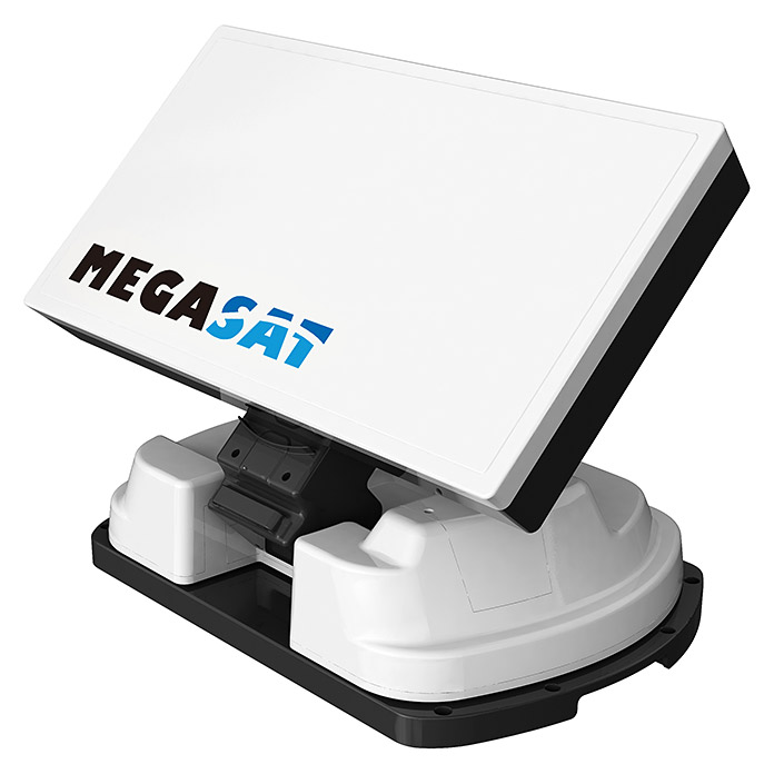Megasat Satelliten-Antenne Countryman GPS