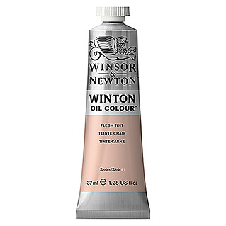 Winsor & Newton Winton Ölfarbe (Hautton, 37 ml, Tube)