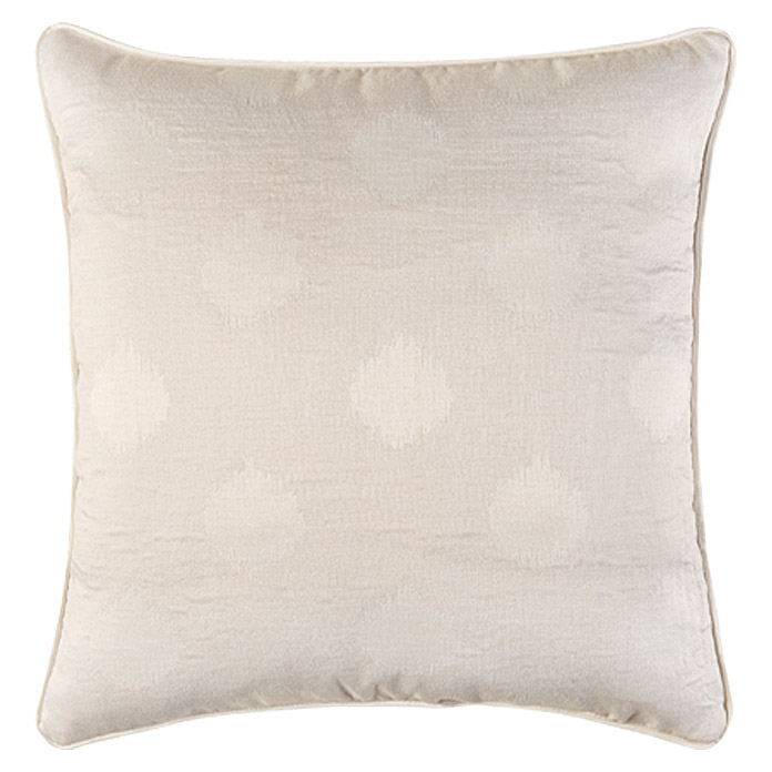 Barbara Becker Home Passion Kissenhülle  (Beige/Offwhite, 100 % Polyester)