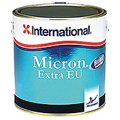 International Antifouling (750 ml, Grau, Matt)