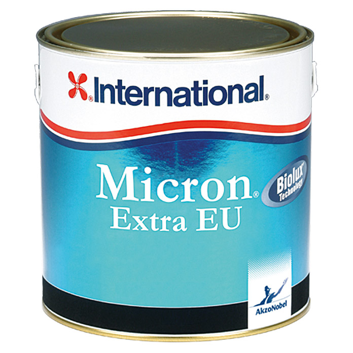 International Antifouling Micron Extra EU (750 ml, Grau)