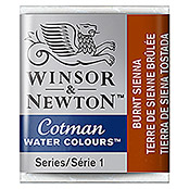 COTMAN H/PAN BURNT  SIENNA 008