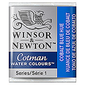 COTMAN H/PAN COBALT BLUE