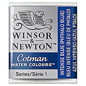 COTMAN H/PAN INTENSEBLUE