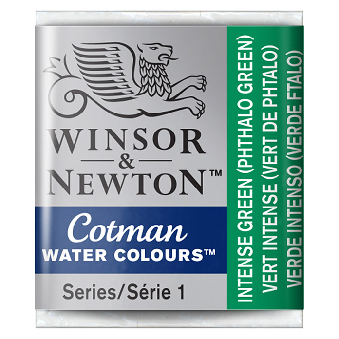 COTMAN H/PAN INTENSEGREEN