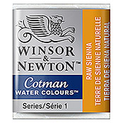 COTMAN H/PAN RAW    SIENNA