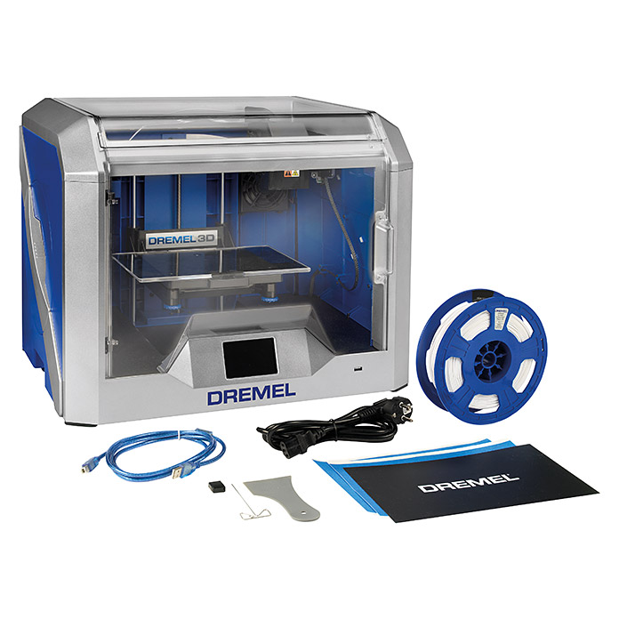 Dremel 3D Drucker Idea Builder 3D40