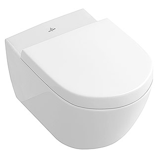 Villeroy & Boch Spülrandloses Wand-WC Subway 2.0