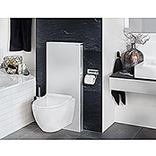 GEBERIT MONOLITH    WEISS GEB131031SI5  F.WAND-WC