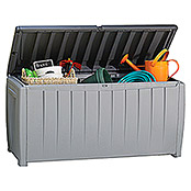 LAGERBOX - NOVEL    STORAGE BOX 340l