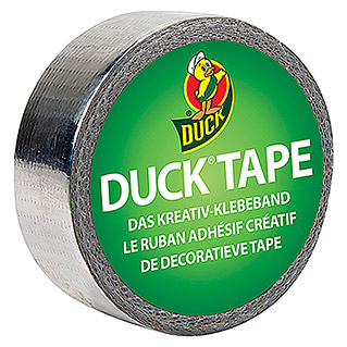 Duck Tape Kreativklebeband Duckling (Metallic, 4,5 m x 19 mm)