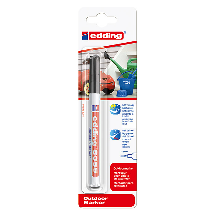 Edding Outdoormarker 8055