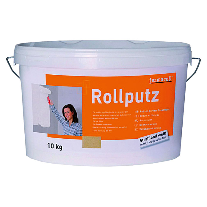 FINISH RB PUTZ      10kg                FERMACELL