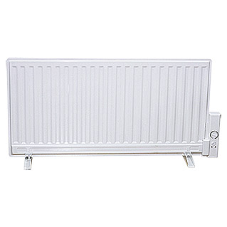 Voltomat HEATING Ölradiator (1.000 W, Weiß)